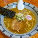 52448026 - 麺武者らーめん700円