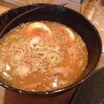 52448335 - みそ 並盛(880円)+煮卵