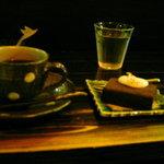 サボンカフェ -