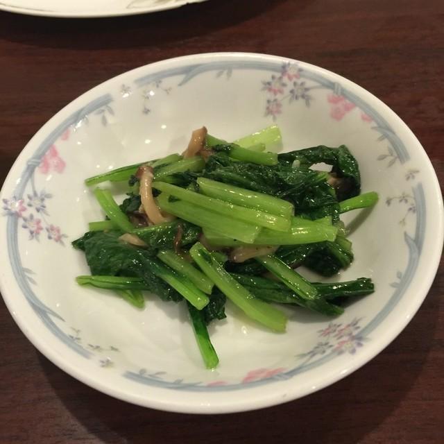 香港料理 蘭 浜田山店>