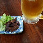 蔵元豊祝 - 2杯目 昼