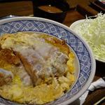 52452872 - かつ丼