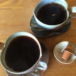 珈琲豆屋 - コーヒー