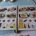JGMゴルフクラブ笠間コース レストラン -