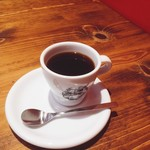 カフェ レードル - ドリンク写真:自家焙煎コーヒー