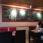Bar de Espana Sopas -