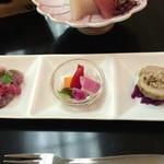 オリビアン小豆島 - 料理写真: