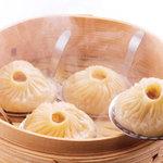 名物 過門香特製 上海小籠包(6ヶ)