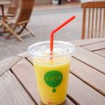果汁工房 果琳 佐野プレミアム・アウトレット店 - マンパ L¥500(特別価格・通常¥600)