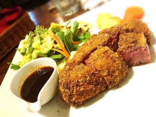 Steak & Lounge JB