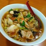 台湾料理 天福 -