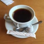 cafe こはく -