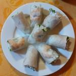 ベトナム料理フォーベトナム -