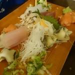 くろ潮の大関 - 料理写真: