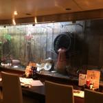 朝まで営業 個室海鮮居酒屋 淡路島と喰らえ -