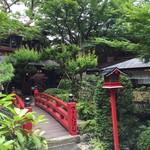52473928 - 2016.6月 初夏のお庭は緑いっぱい