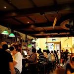 Long Bar -