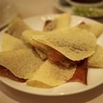 Lei Garden Restaurant - 料理写真: