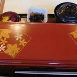 佐倉屋 - 料理写真:かつ丼セット