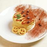 パンケーキデイズ - カフェラテクリームほろにが
