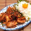 鶏肉のハーブ揚げ:ガイ・トード・サムンプライ