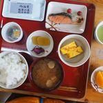 龍宮小屋 - 朝食