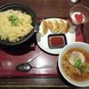 四六時中 - 料理写真:中華Bセット
