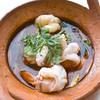 トムヤムクン:海老のスパイシー&サワースープ