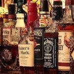 TOMOSHIBI - 豊富な洋酒たち