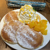 Hawaiian Pancake Factory 新宿ミロード店