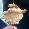 焼き鳥 味鳥 - 料理写真:手羽先70円