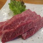 52485994 - カルビ特選ばら肉 1600円 (2016.6)