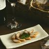 燻製シマヘイ - 料理写真:『ささみ燻製』はスライスがおすすめ!