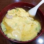 夜来香 - 2016.6.12 天津麺