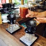 オニバスコーヒー -