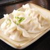 肉汁水餃子ランチ(3個)