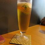 52497225 - 生ビールはハートランド