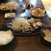 にんにく村 - 料理写真: