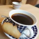 ルケア! コーヒー - ドリンク写真:今日のコーシー(ハイグロウン)