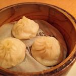 中華園 - 小龍包✩︎⡱