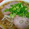 Chuukasobasemmontemmitaka - 料理写真:中華そば しょうゆ(650円)