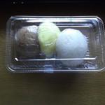 石田屋菓子店 - その他の饅頭
