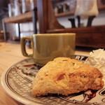 ハナホウカフェ - 料理写真: