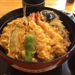 52505952 - 天丼1050円