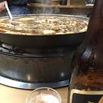 52506800 - H28.6 肉豆腐鍋の特等席