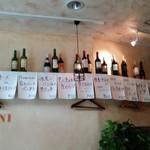 イタリアンバル アドマーニ -