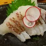 とり吉 - 真鯛
