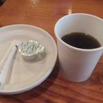 ワンシンリ - コーヒー