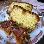 大和食品工業 三笠奈良漬 - 奈良漬ケーキ