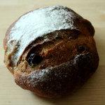 ますだ製パン - フィグ 220円